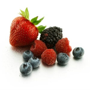 Feed Your Body Right_ Berries