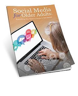 Social Media Guide for Older Adults