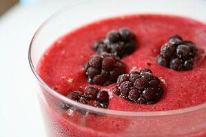 nutritional smoothies