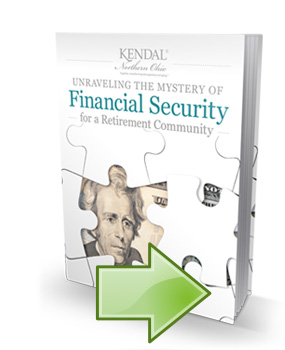 Retirement Financial Stability - Fill Out The Form to the Right