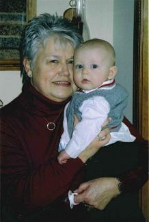 Sally Strauss
