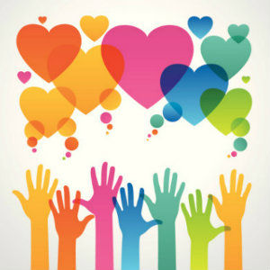older adults can control their happiness giving charity