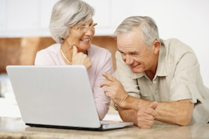online review sites older adults