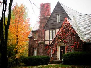prepare home for fall