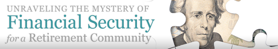 CCRC Financial Security