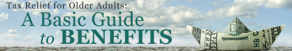 Tax Relief for Older Adults