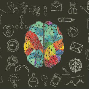Brain training games and brain health