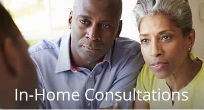 In-Home Consultations