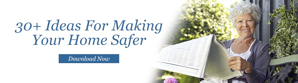 Ideas For Making Your Home Safer