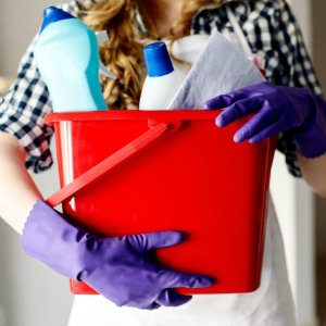 Spring Home Maintenance Projects