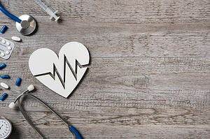 heart disease in women