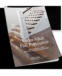 Older Adult Fall Prevention