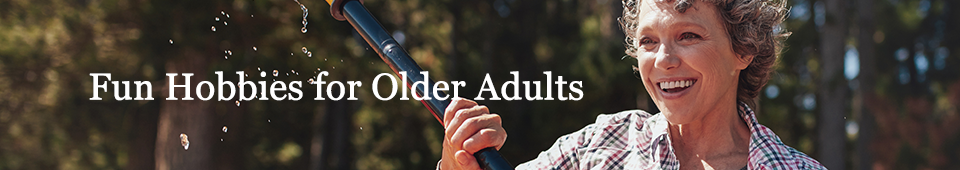 Fun-Hobbies-for-Older-Adults