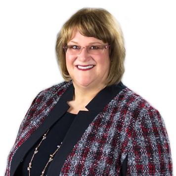 Debra Saul, Kendal at Home Life Plan Coordinator