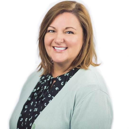 Karen Graham at Kendal at Home