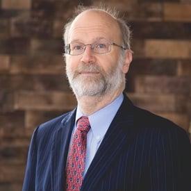 Kendal Board Members Joseph Haubrich