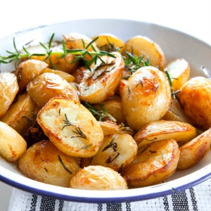 rosemary potato recipe