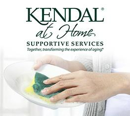 Supportive Services | Kendal at Home