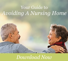 Avoiding a Nursing Home | Kendal at Home