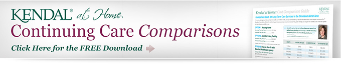 Free Download - Continuing Care Comparisons