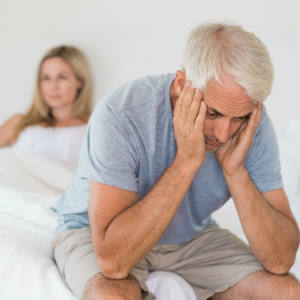Sex for older adults