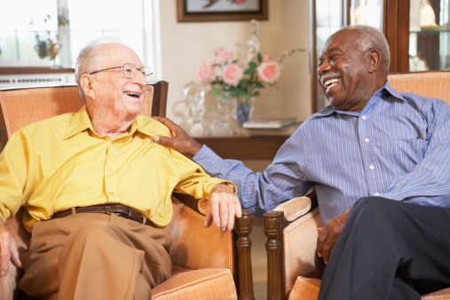 dementia champions