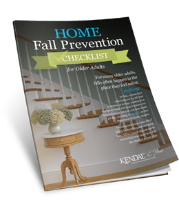 Home Fall Prevention Guide