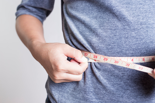 belly fat cognitive health