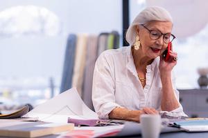 retirement work image